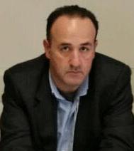 Segretario Regionale Fiadel-CSA Componente del Direttivo Nazionale Giuseppe Badagliacca