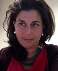 Consigliere Nazionale e Componente della Segreteria Provinciale Dott.ssa Luisa Milazzo
