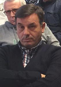 Componente della Segreteria Azienda RAP Vincenzo Maggio
